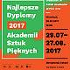 IX Ogólnopolska Wystawa Najlepsze Dyplomy Akademii Sztuk Pięknych