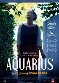 Kino Konesera - Aquarius