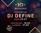Noce i dnie - DJ Define