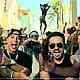Despacito party w Bunkiero / Ed Szynszyl / DJ PZ