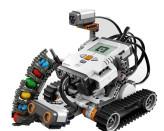 Budowa i programowanie robotów Lego Mindstorm