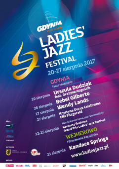 Ladies' Jazz Festival 2017