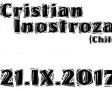 Cristian Inostroza