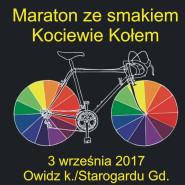 Maraton Rowerowy Kociewie Kołem 2017