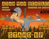 Stand-up w AIOLI Adam Van Bendler -