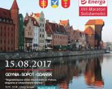 XXIII Energa Maraton Solidarności