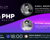 Ciklum Gdańsk PHP Meetup