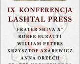 IX konferencja Lashtal Press
