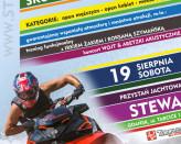 XI Otwarte mistrzostwa skuterów wodnych