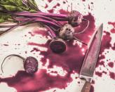 Nóż w kuchni