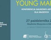 II Ogólnopolska Konferencja Naukowo-Artystyczna dla Młodych