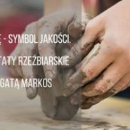 Warsztaty rzeźbiarskie z Agatą Markos dla przedsiębiorców