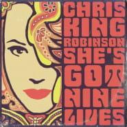 Chris King Robinson