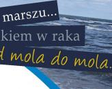 Od mola do mola - Piaskiem w Raka