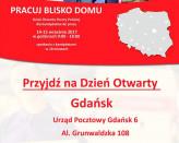 Targi Pracy Poczty Polskiej