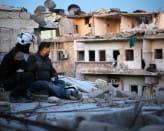 Siła dokumentu: Donbas - Aleppo - Lampedusa