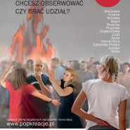 Ogólnopolski Festiwal Psychologii Procesu