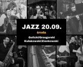 Jazz & Jam Session. Bruderschaft