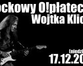 Rockowe O!płateczki Wojtka Klicha