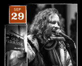 Jarosław TIMUR Gawryś - Acoustic Rock - Live Concert - Old Gdansk