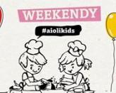 Weekendy #aiolikids