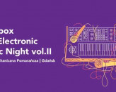 Beatbox and Electronic Music Night vol. II