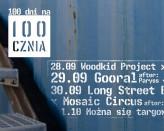 100dni na 100czni: Gooral / Woodkid Project / Long Street Brass