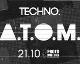 Techno. A.T.O.M.