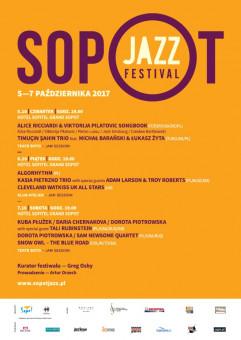Sopot Jazz Festival 2017