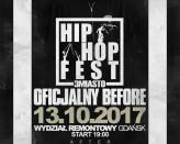 Oficjalny Before | Hip Hop Festival 3Miasto