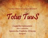 Cappella Gedanensis Totus Tuus