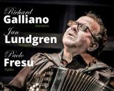 Richard Galliano, Paolo Fresu, Jan Lundgren - Mare Nostrum