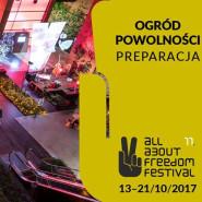 Ogród Powolności: Agata Gregorkiewicz, Aleksandra Konieczna