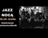 Jazz Nocą