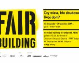 Fair Building - wystawa
