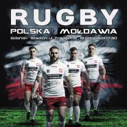 Rugby: Polska - Mołdawia