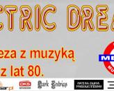 Electric Dreams v9 - lata 80. w natarciu
