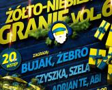 Żółto-niebieskie granie 6