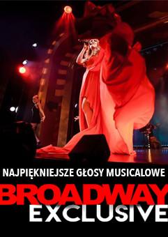 Broadway Exclusive 2018