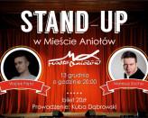 Stand-up Pięta i Socha