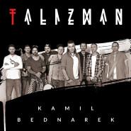 Kamil Bednarek -  trasa Talizman