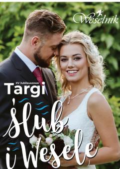 XV Targi Ślub i Wesele - edycja specjalna