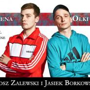 Gdyńska scena Olki Szczęśniak: Zalewski-Borkowski