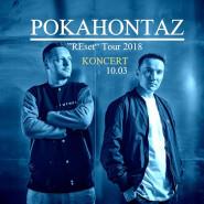 Pokahontaz -  REset Tour 2018