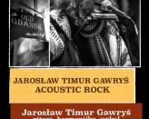 Jarosław TIMUR Gawryś