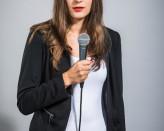 Magda Kubicka Stand-up + OPEN MIC