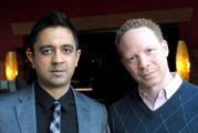 Jazz Jantar: Vijay Iyer & Craig Taborn