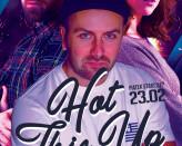 Hot This Up! - Dorota Stefańska & Paweł Jarzynka & Funk Dee