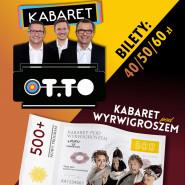 Kabaret OT.TO / Kabaret pod Wyrwigroszem