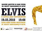 Elvis - A Little Jazz Conversation